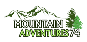 Mountainadventures74 Logo